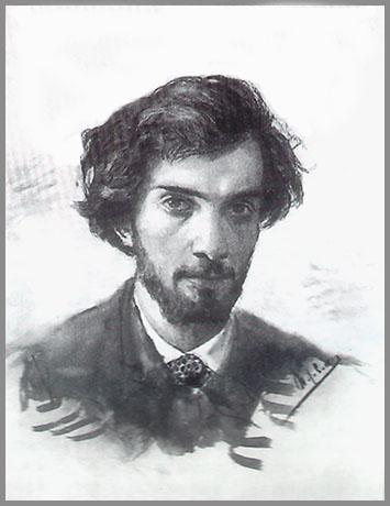 俄罗斯著名风景画家