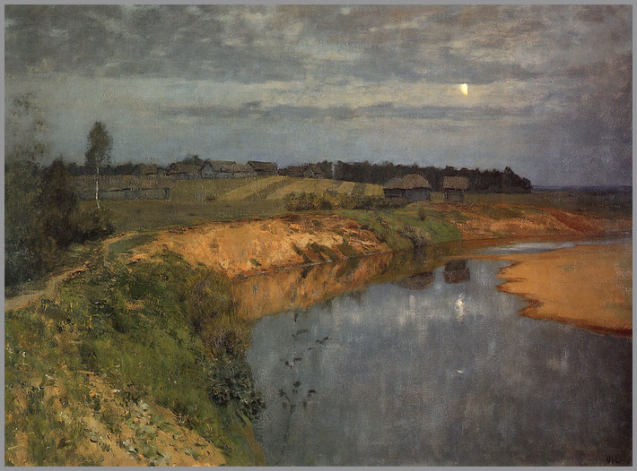 "The image ""http://www.russianartgallery.org/levitan/silence.jpg"" cannot be displayed, because it contains errors."